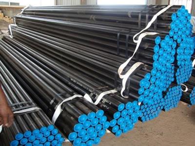 EN10204 EN10208 carbon steel pipe