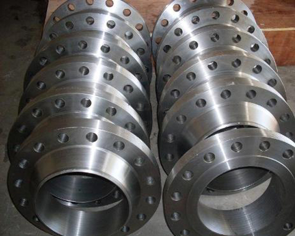 Lower Price cast steel flange