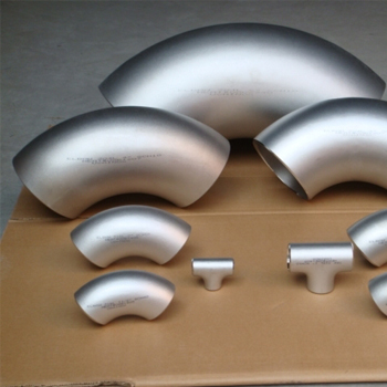Stainless Steel 90 Degree Equal Elbow