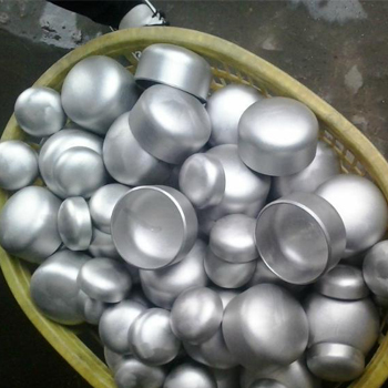 Stainless Steel Pipe Cap xxs
