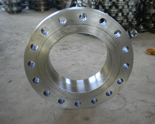 Size Forged Ss Weld Neck Flange