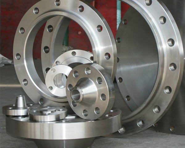 Hot Sales Threaded Stainless Steel Flange