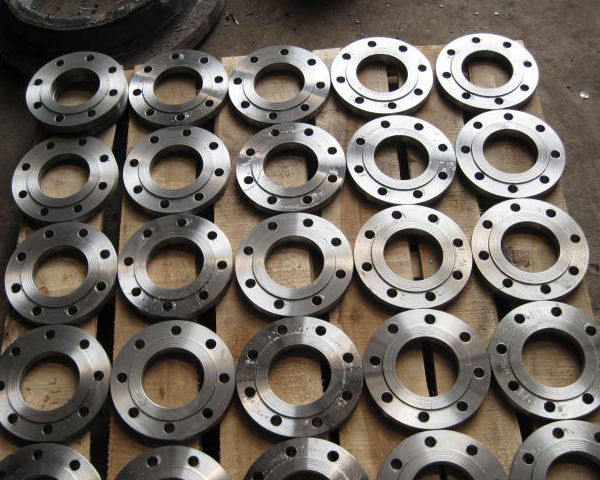 Pn25 Welding Neck Flanges