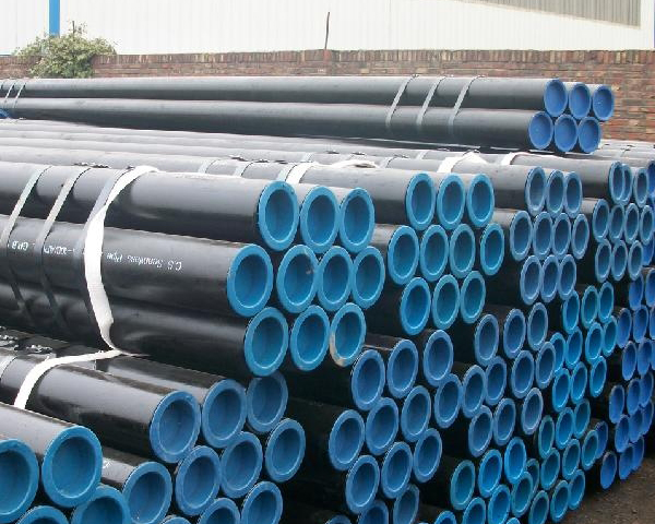 Stainless Steel Pipe Seamless for Oil casing