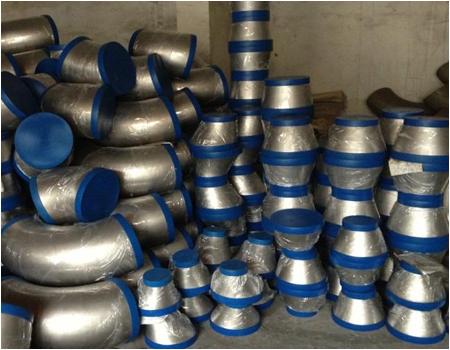 ANSI B16.9 Seamless  Stainless Steel Reducer