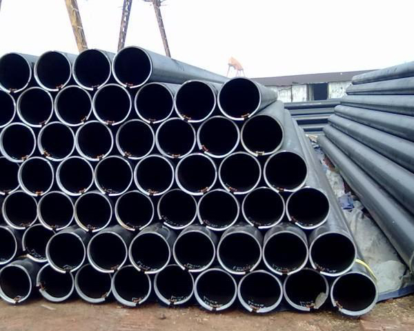 ASTM A105 Seamless steel Pipe
