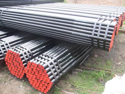 ASME SA53 Seamless Steel Pipe