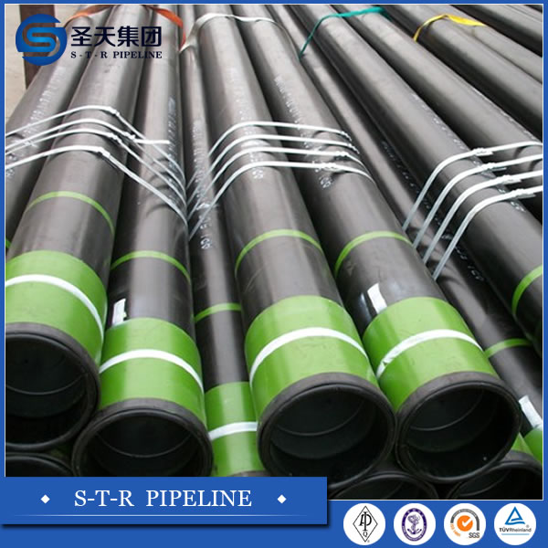 API J55 K55  Oil  Casing Pipe