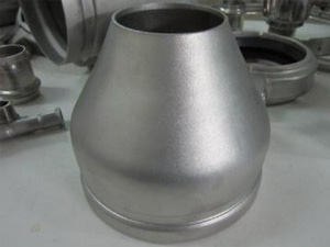 JIS-B-2311 Butt Welded Fitting  Reducer