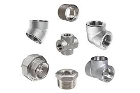 pipe fittings (3)