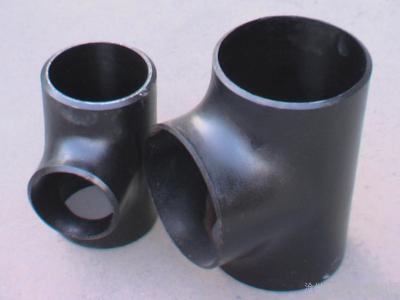 碳钢三通3