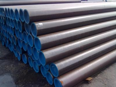 Sk6 Welded ERW Carbon Steel Pipe