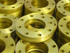 GOST 12820-80 Pn16 Plate Flange