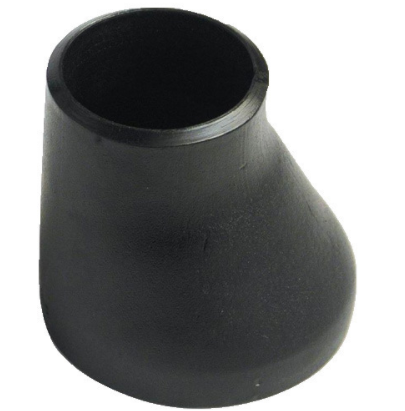 ASTM Carbon Steel Butt Welded Pipe Fitting Reducer