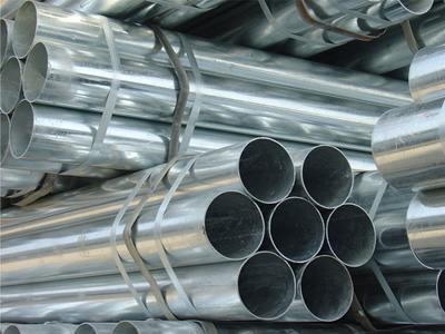 Manufacturer Hot Dipped Galvanized Pipe