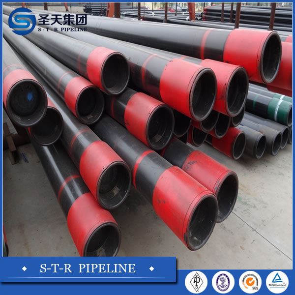 API 5CT Slotted Oil Casing