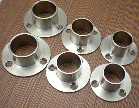 Manufacturer Supply Threaded Flange