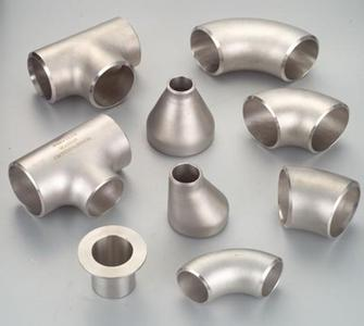 Stainless Steel Welded Union