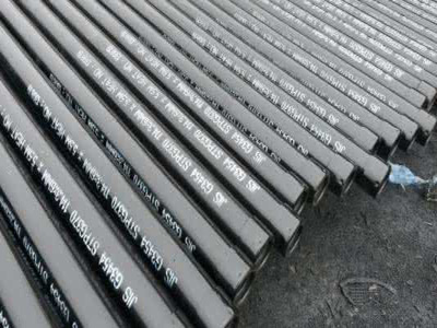 seamless Steel pipe001
