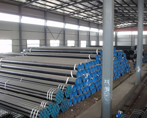 API K55 Seamless Steel Petroleum Oil Casing