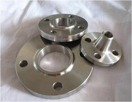 PN40 Stainless Steel Weld Neck Flanges