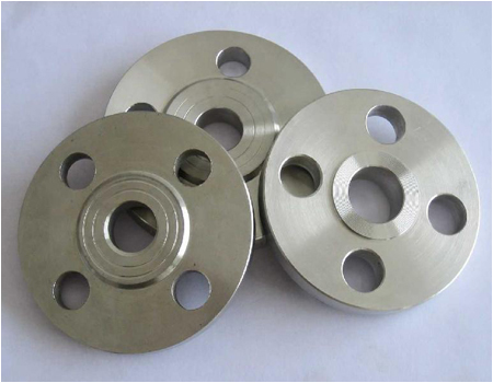 ASTM A182 316L Stainless Steel Threaded Flange