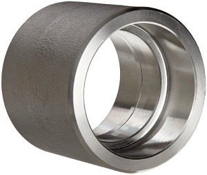 3000 lbs forged socket pipe fitting coupling