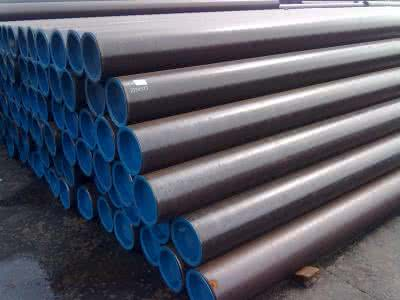JIS G3445 Cold Drawn Carbon Seamless Steel Pipe