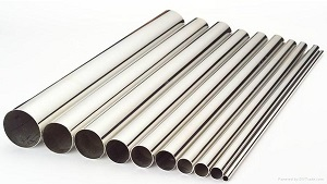 ASTM A312 SS304 Cold Rolled Stainless Seamless Steel Pipe