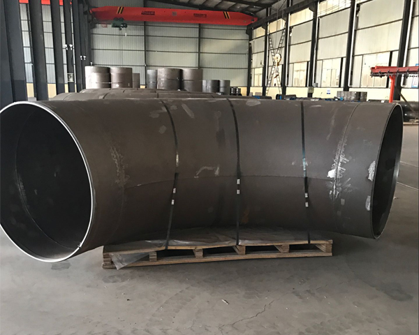 API 5L GR.B X70 5D Carbon Steel Pipe Fitting Bend