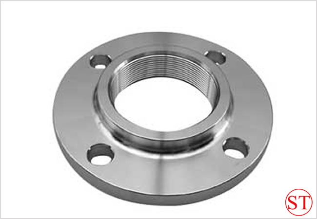 Stainless Steel 300lbs Welding Sch80 Socket Flanges
