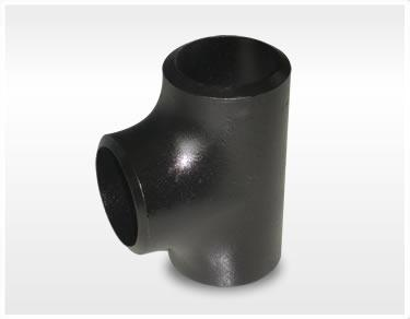 DN450 Seamless BW Pipe Fitting 18