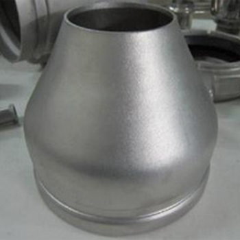 ASME B16.9 Stainless Steel Pipe Fittings Reducer