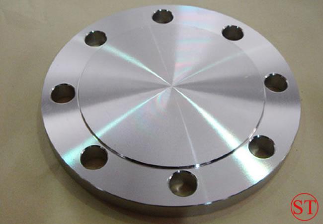 ASTM A182 150LBS Dn100 Blind Flange
