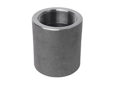 150lb Stainless Steel 304/316 Screwed Pipe Fittings Coupling
