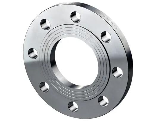 Carbon Steel DN5000 ASME B16.47 FF Threaded Flange